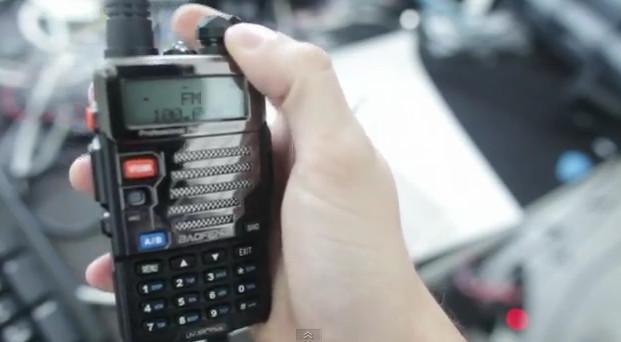 Raspberry Pi jako radio!