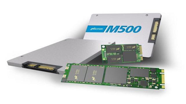 Jak powstają dyski SSD ?