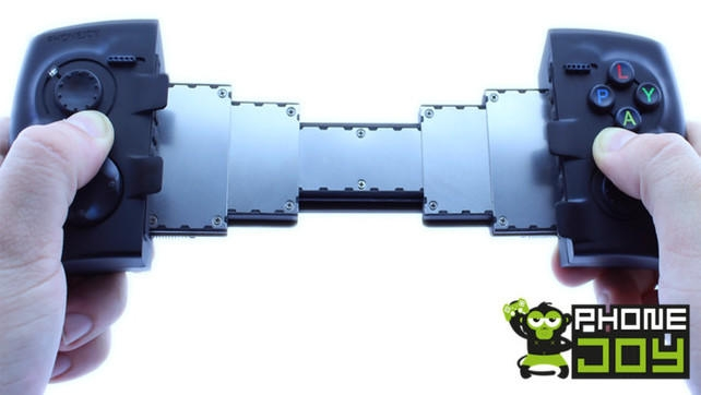 Phonejoy Play super gamepad dla telefonu lub tabletu