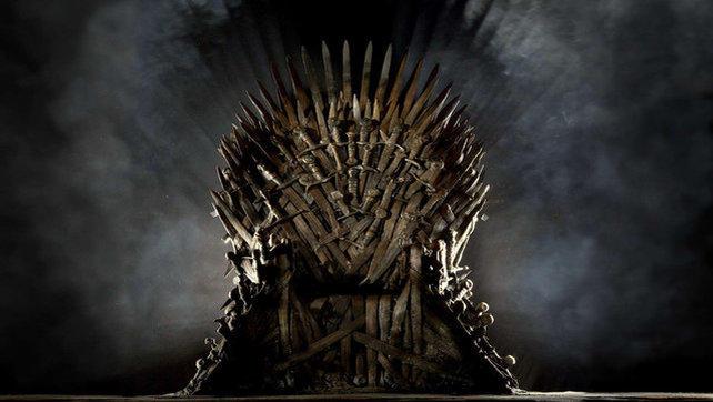Prawdziwy tron dla graczy