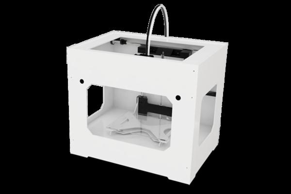 Polska drukarka 3D