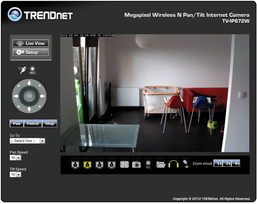 TRENDnet_TV-IP672W_Live_view_dzien