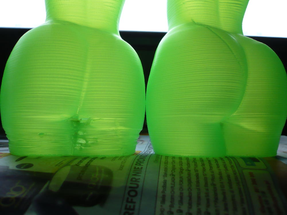 Drukarka 3D dziennik budowy cz7