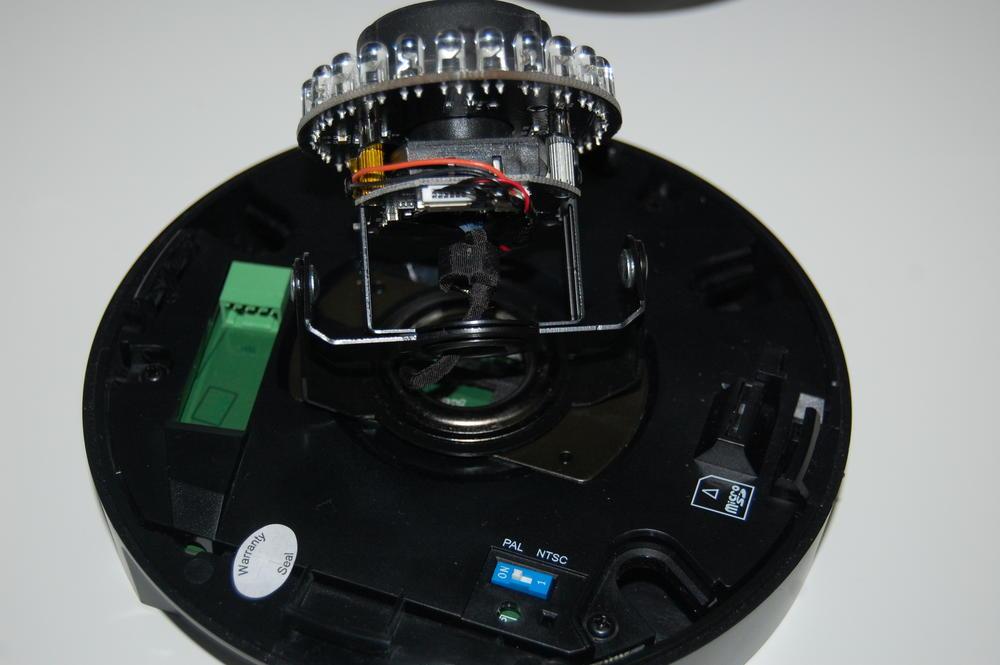 Jaka kamera ip do domu? Test Airlive DM-720