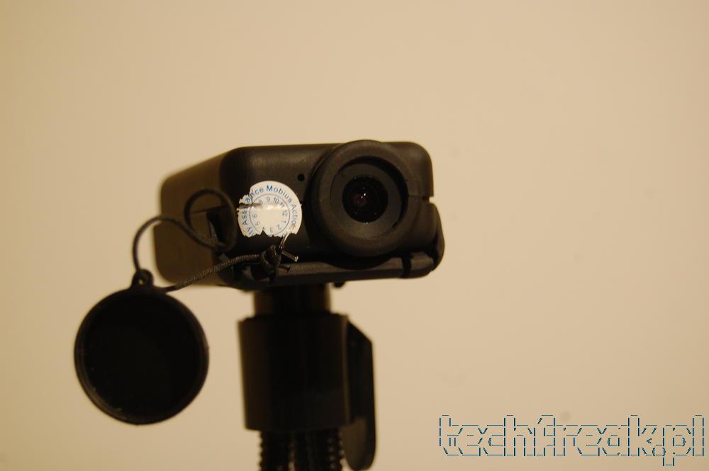 Mobius mini kamera do wszystkiego