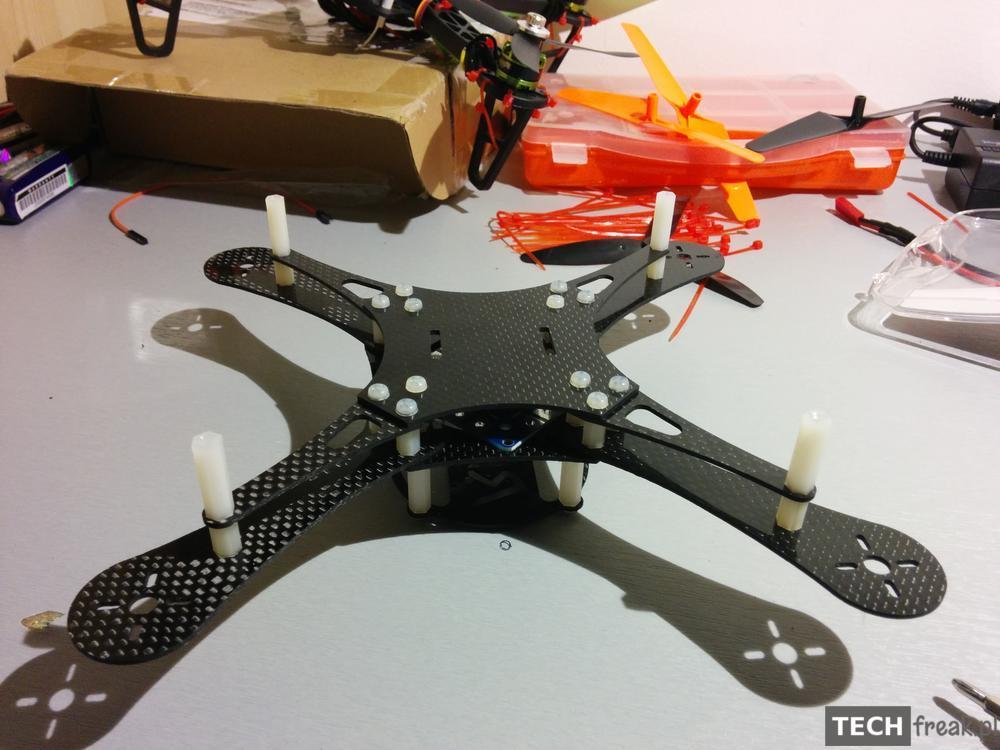 quadcopter_mini_frame_RCX_ZMR_X-Power_myrcmart11