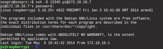 ssh_proxy_raspberry_pi