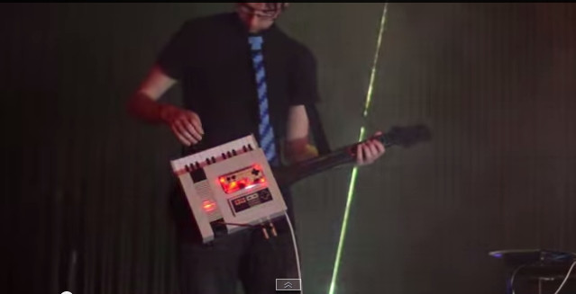 Muzyka z Gry o Tron w 8 bitach