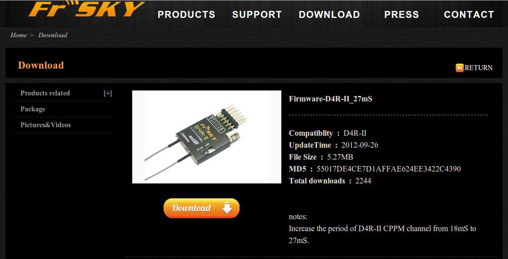 D4R-II_firmware_flash1