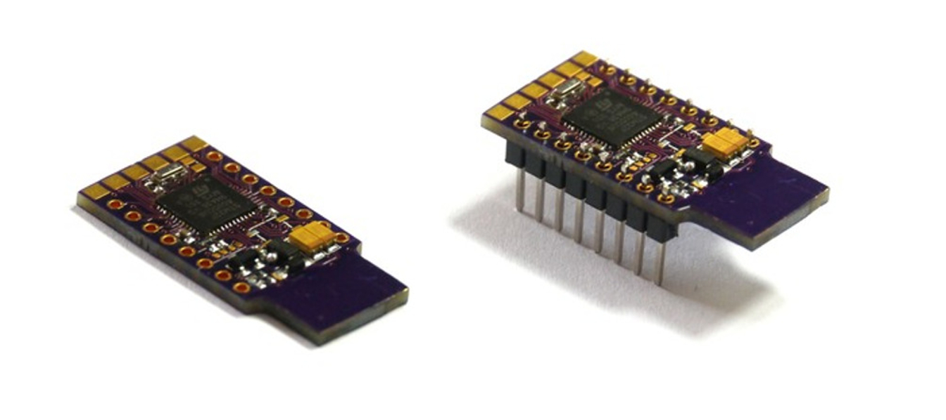 Espurino Pico – mały ale mocny mikrokontroler