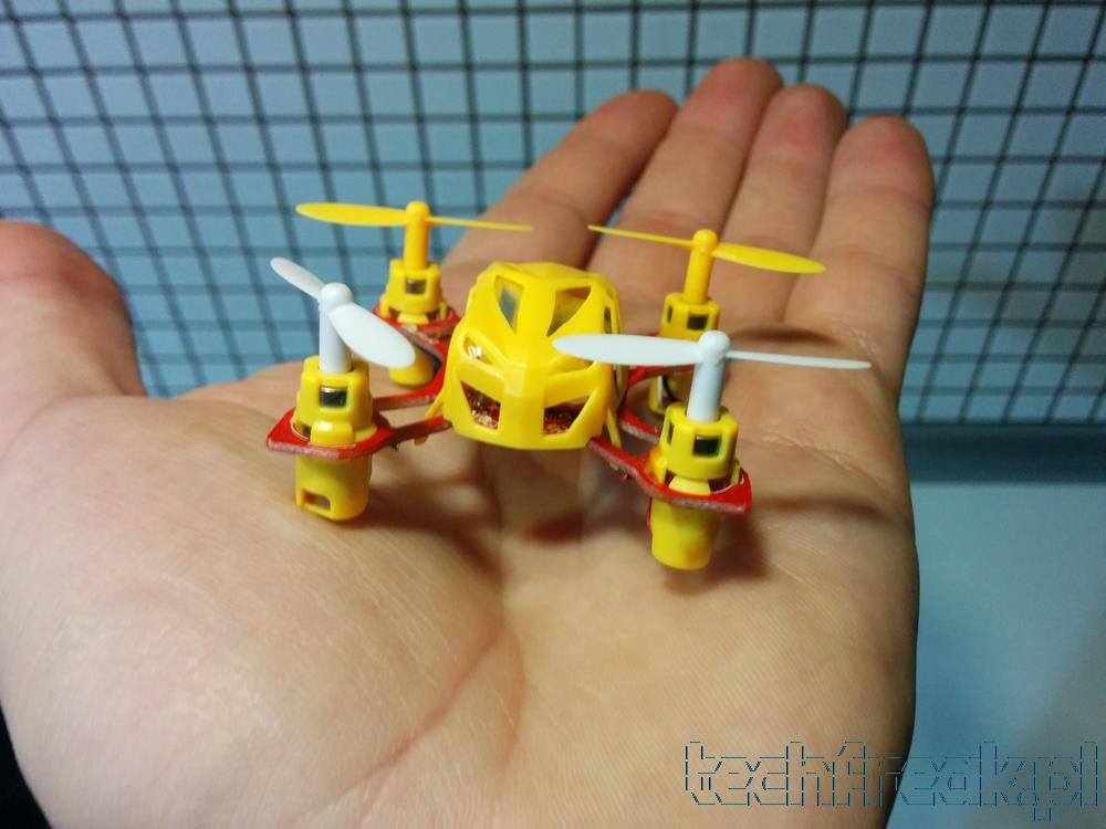 Super mini micro quadcopter WLtoys V272