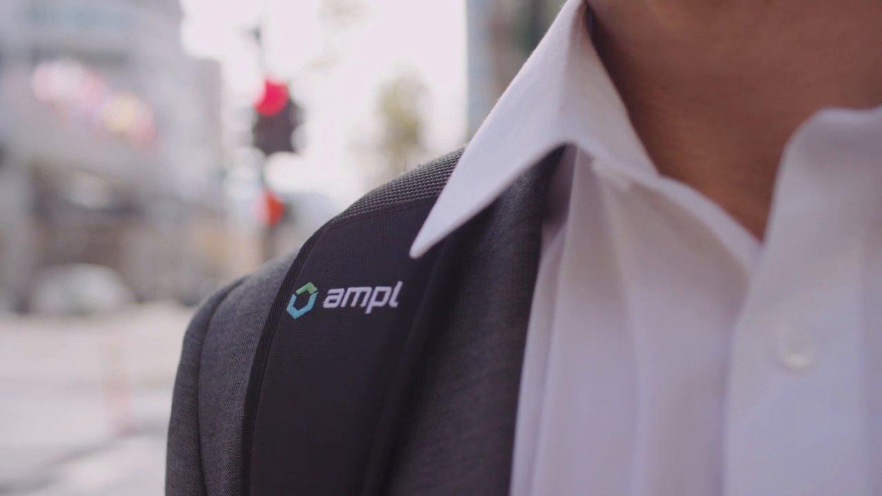 SmartBag – elektronika w plecaku