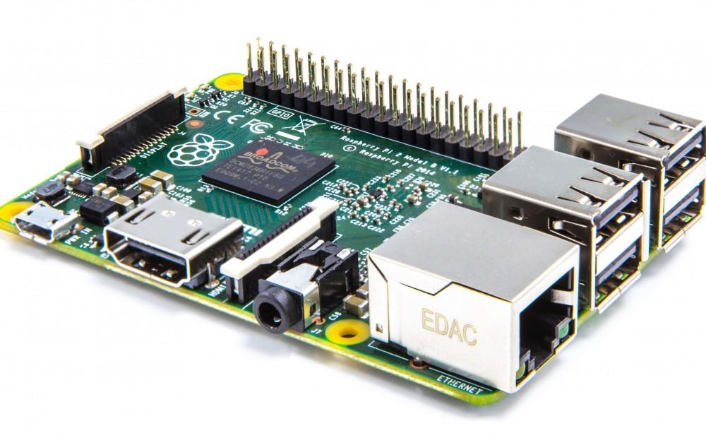 Raspberry Pi 2 Specyfikacja