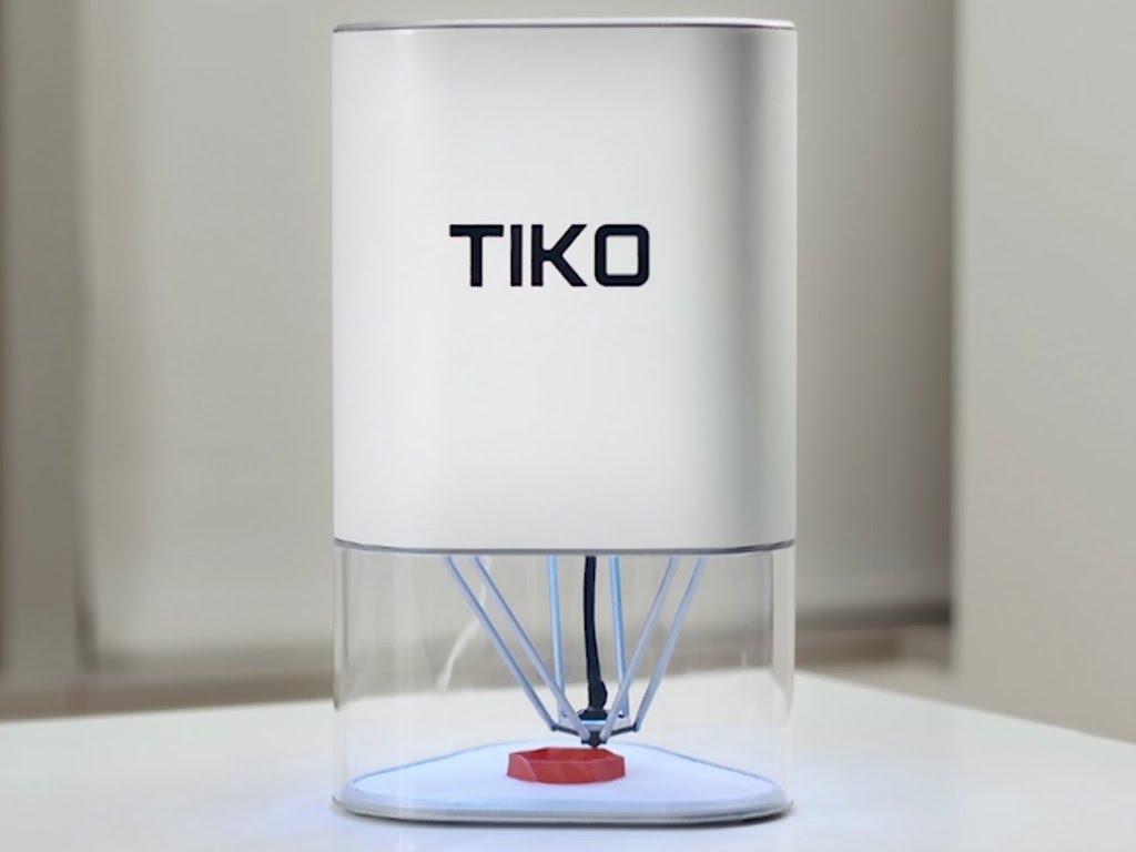 Tiko – Tania drukarka 3D którą bym teraz kupił.