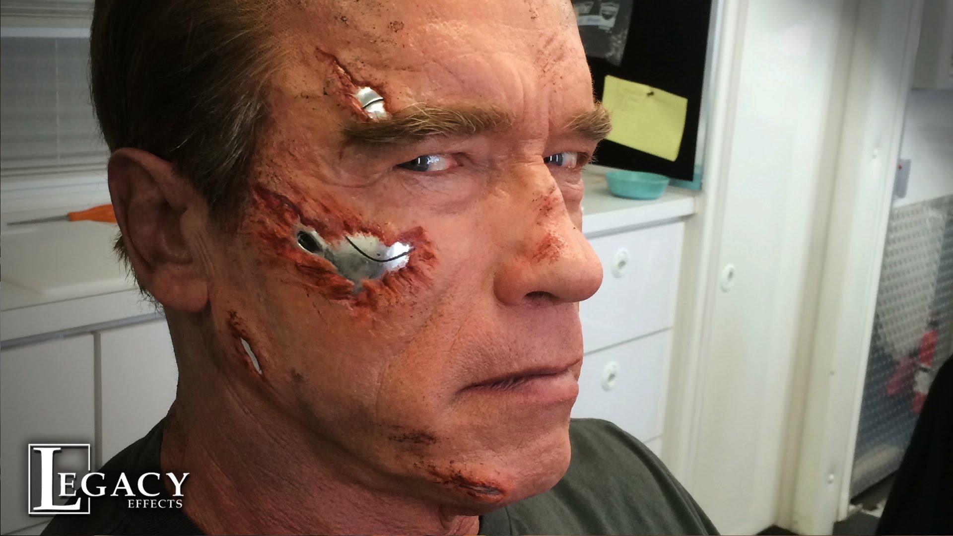 Terminator Genisis