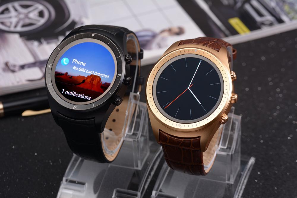 """K8 3G Smartwatch Phone – gdy """"zwykły"""" smart to za mało…"""