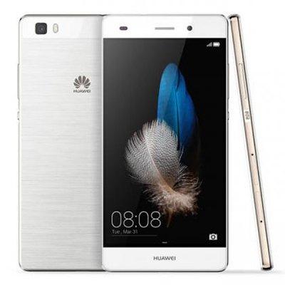 Huawei P8 Lite – mniejszy, odchudzony, ale czy gorszy?