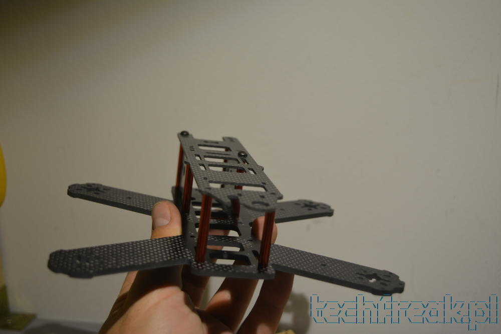 techfreak-Lisam-LS-180-FPV-quadcopter-matek-PDB-11