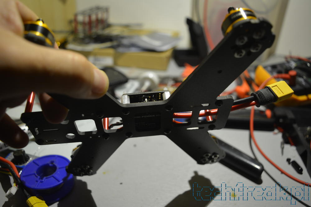 techfreak-Lisam-LS-180-FPV-quadcopter-matek-PDB-30