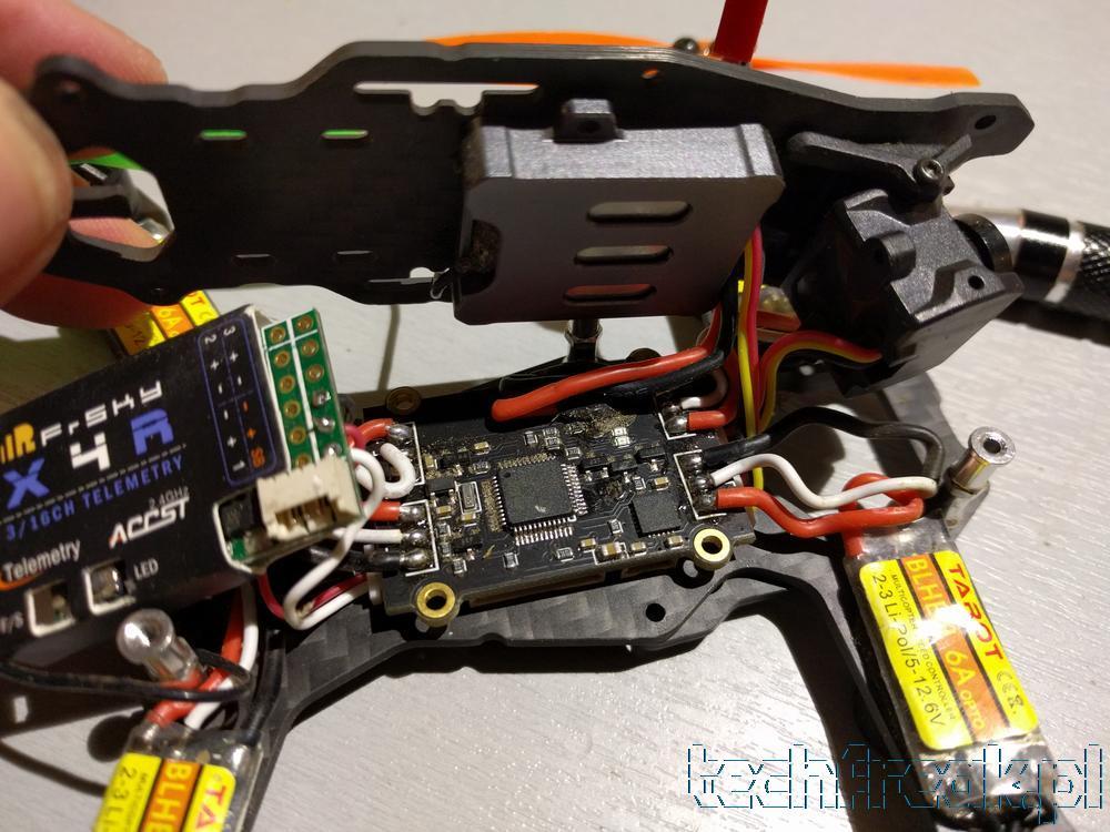 techfreakpl_tarot_130_FPV_mini_drone_racer_betaflight_cleanflight_fatshark_blheli_25